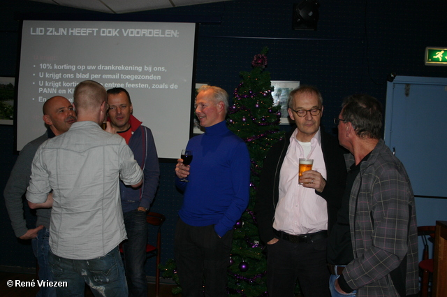 René Vriezen 2012-01-06#0058 COC-MG NieuwJaarBorrel vrijdag 6 januari 2012