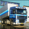 Belga  Int Transport - Rode... - Daf 2012