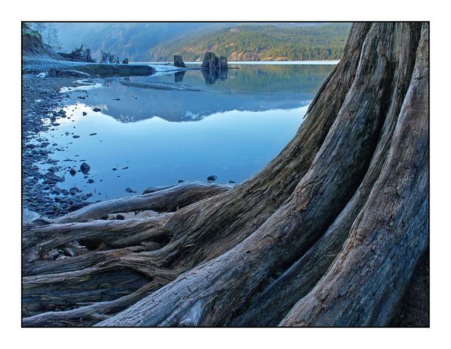 Comox Lake 2012 4 Landscapes