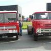 Daf FA 2600 en Daf 2200 DO - Diversen