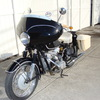 644760 '69 R75-2 Black-Whit... - SOLD.....#644760 '69 BMW R5...