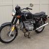 4962035 '75 R90-6 Black, 22 L - SOLD......#4962035 1975 BMW...