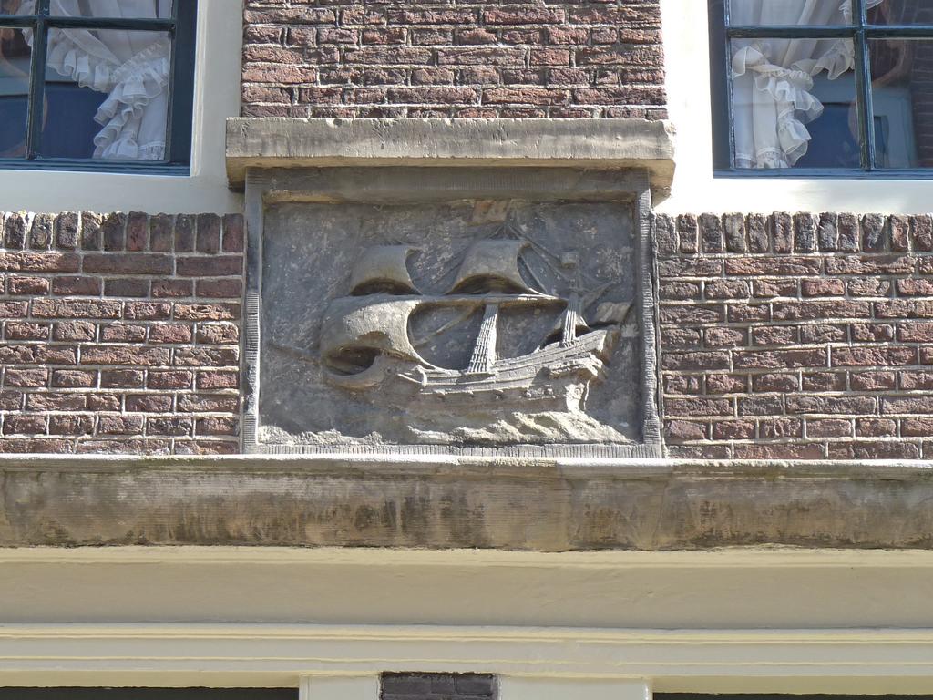 rapenburg - amsterdam