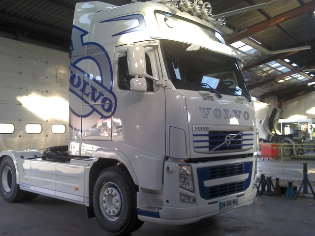 Photo Collection Nowe Volvo Fh 31