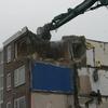 René Vriezen 2012-01-24#0133 - Sloop Portiekflat Grevenlin...