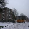 René Vriezen 2012-01-30#0003 - Sloop Portiekflat Grevenlin...