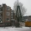 René Vriezen 2012-01-30#0006 - Sloop Portiekflat Grevenlin...