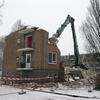 René Vriezen 2012-01-30#0119 - Sloop Portiekflat Grevenlin...