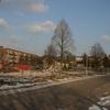 René Vriezen 2012-02-07#0040 - Sloop Portiekflat Grevenlin...