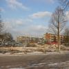 René Vriezen 2012-02-07#0043 - Sloop Portiekflat Grevenlin...