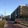 René Vriezen 2012-01-27#0019 - Sloop Portiekflat IJssellaa...
