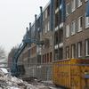 René Vriezen 2012-01-30#0020 - Sloop Portiekflat IJssellaa...