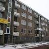 René Vriezen 2012-01-30#0024 - Sloop Portiekflat IJssellaa...