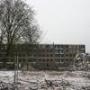 René Vriezen 2012-01-30#0053 - Sloop Portiekflat IJssellaa...