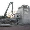 René Vriezen 2012-01-31#0103 - Sloop Portiekflat IJssellaa...