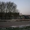 René Vriezen 2012-01-31#0123 - Sloop Portiekflat IJssellaa...