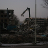 René Vriezen 2012-01-31#0126 - Sloop Portiekflat IJssellaa...
