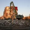 René Vriezen 2012-02-01#0008 - Sloop Portiekflat IJssellaa...