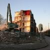 René Vriezen 2012-02-01#0010 - Sloop Portiekflat IJssellaa...
