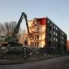 René Vriezen 2012-02-01#0011 - Sloop Portiekflat IJssellaa...
