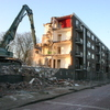 René Vriezen 2012-02-01#0017 - Sloop Portiekflat IJssellaa...