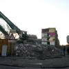 René Vriezen 2012-02-01#0155 - Sloop Portiekflat IJssellaa...