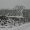 René Vriezen 2012-02-03#0149 - Sloop Portiekflat IJssellaa...