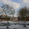 René Vriezen 2012-02-07#0027 - Sloop Portiekflat IJssellaa...