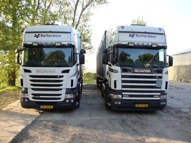 DSC03177 Vrachtwagens