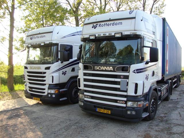 DSC03178 Vrachtwagens