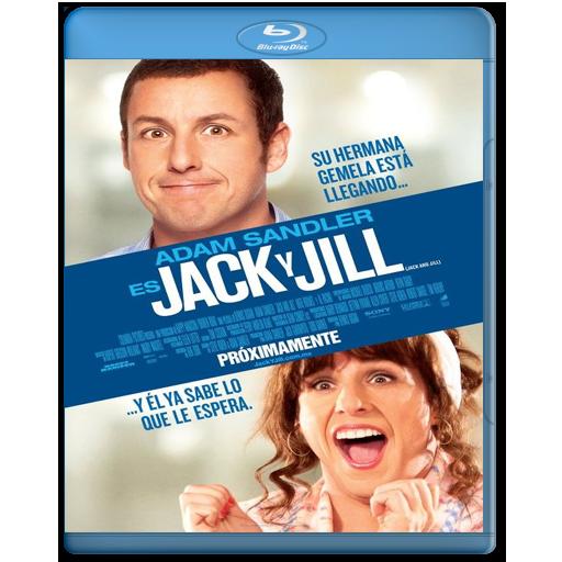 Jack y Jill fuera