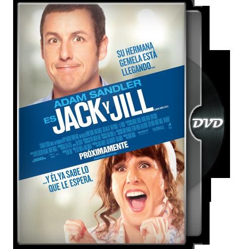 Ver Pelicula Jack Y Jill En Espanol Online Gratis