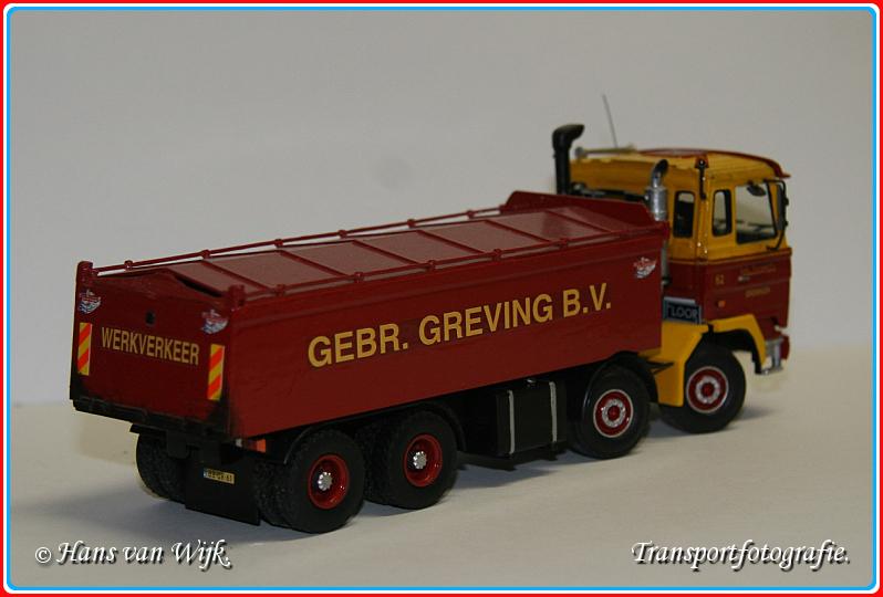 BB-GR-61  C-border - Miniaturen