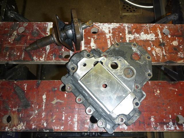 P1040282 YA126 ombouw