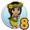 7671139 FarmVille Hawaiian Paradise Chapter II Quests Guide