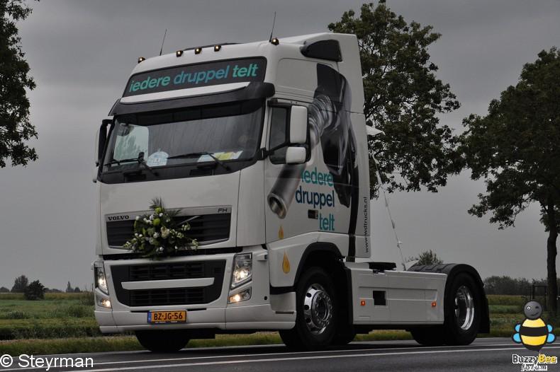 DSC 6303-border - Truckrun De Waardse Truckers 2011