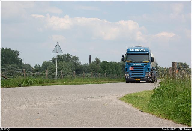 dsc 6453-border Simons Transport, Ge - Hilvarenbeek