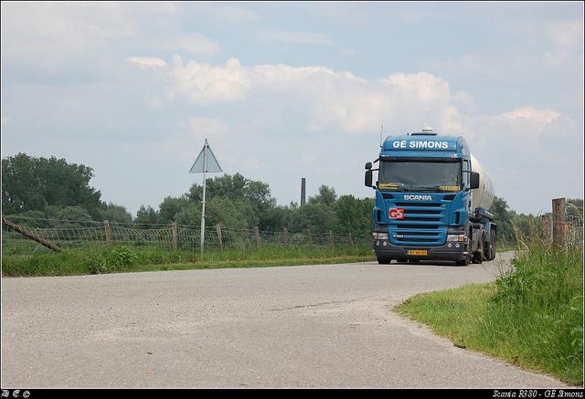 dsc 6454-border Simons Transport, Ge - Hilvarenbeek
