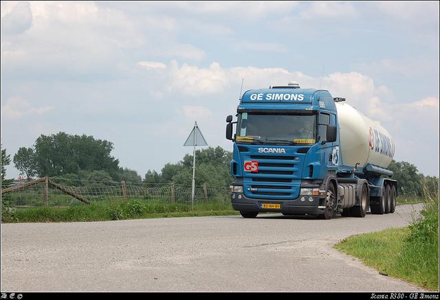 dsc 6456-border Simons Transport, Ge - Hilvarenbeek