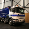 scania g romers - bb