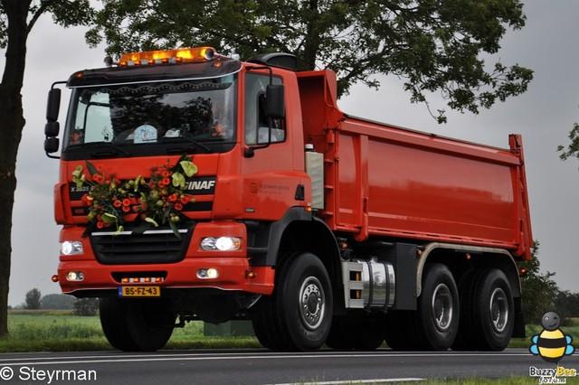 DSC 6363-border Truckrun De Waardse Truckers 2011