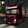 gts Volvo Fm New by SCS,Don... - GTS TRUCK'S