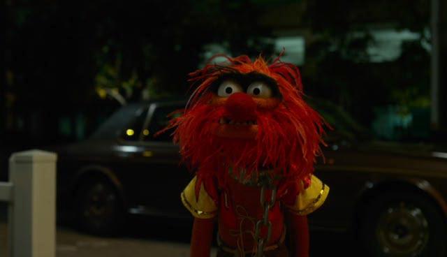 Los Muppets (2011) Dvdrip Latino 2