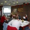 © René Vriezen 2008-06-04 #... - KlankBordGroep P2 Eten bij ...