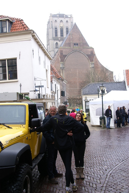 DSC02550 Brielse Maasloop 4 maart 2012