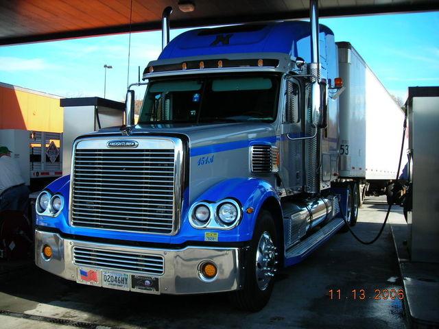 f0087 Trucks
