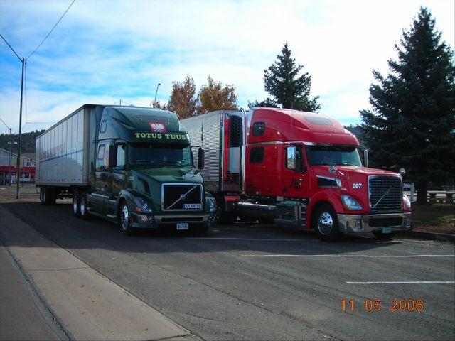 f0057 Trucks