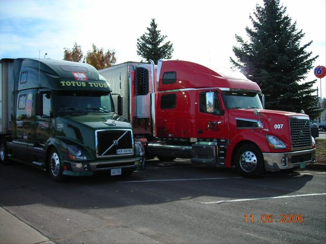 f0053 Trucks