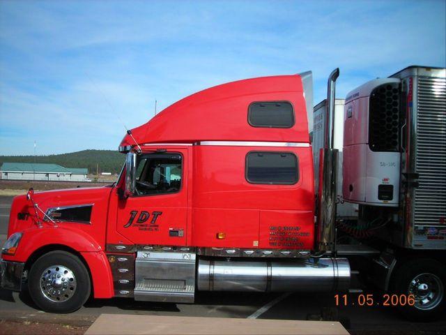 f0051 Trucks