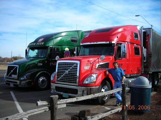 f0050 Trucks
